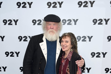 Annette Insdorf 92nd Street Y Presents 'Reel Pieces' Celebrating The Career Of Nick Nolte