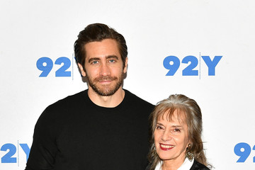 Annette Insdorf 92nd Street Y Presents Jake Gyllenhaal in Conversation Followed by a Screening of 'Stronger'