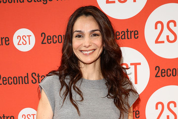 annie parisse law and order