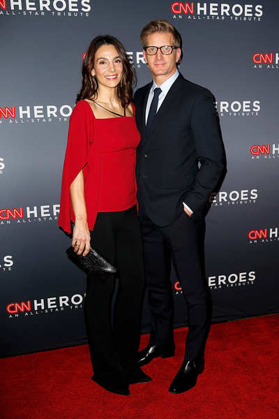 12th Annual CNN Heroes: An All-Star Tribute
