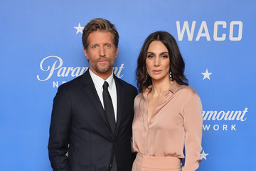 Annie Parisse Paramount Network Presents the World Premiere of WACO at Jazz at Lincoln Center