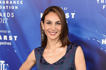Annie Parisse 2017 Fragrance Foundation Awards Presented by Hearst Magazines - Arrivals