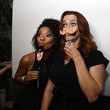 Annie Wersching The Hollywood Reporter And SAG-AFTRA 3rd Annual Emmy Nominees Night - Inside
