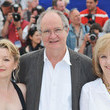 Ruth Sheen Another Year - Photocall:63rd Cannes Film Festival