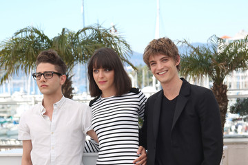 Xavier Dolan Another Year - Photocall:63rd Cannes Film Festival