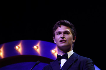 Ansel Elgort GQ Men of the Year Awards - Ceremony
