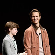 Ansel Elgort CinemaCon 2019 - Warner Bros. Pictures Invites You To 'The Big Picture,' An Exclusive Presentation Of Its Upcoming Slate