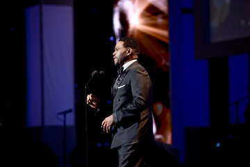 Anthony Anderson 49th NAACP Image Awards - Roaming Show