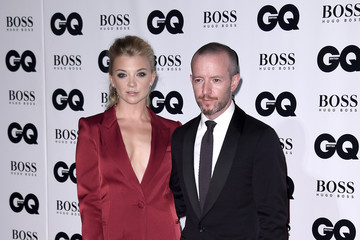 Anthony Byrne GQ Men of The Year Awards - Red Carpet Arrivals