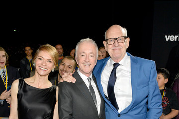 Anthony Daniels Premiere of Disney Pictures and Lucasfilm's 'Star Wars: The Last Jedi' - Red Carpet