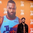 """Anthony Davis Premiere Of Warner Bros """"Space Jam: A New Legacy"""" - Arrivals"""