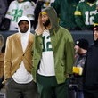 Anthony Davis Divisional Round - Seattle Seahawks vs Green Bay Packers