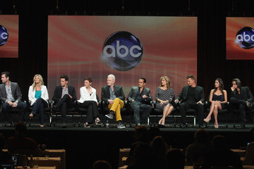 Anthony Geary 2012 Summer TCA Tour - Day 6