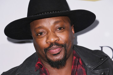 Anthony Hamilton Pre-GRAMMY Gala and Salute to Industry Icons Honoring Debra Lee -  Arrivals