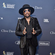 Anthony Hamilton Pre-GRAMMY Gala and GRAMMY Salute to Industry Icons Honoring Sean