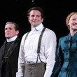 """Anthony Heald """"The Elephant Man"""" Broadway Opening Night - Curtain Call"""
