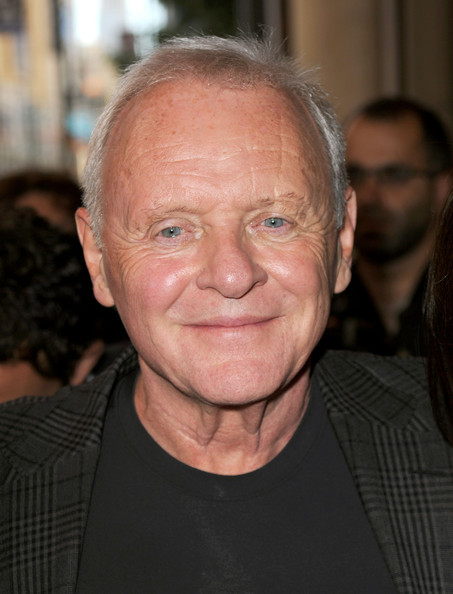 Anthony Hopkins - Picture Colection