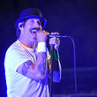 """Anthony Kiedis Oceana's Fourth Annual """"Rock Under The Stars"""" Featuring The Red Hot Chili Peppers"""
