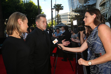 Anthony LaPaglia 5th AACTA Red Carpet Arrivals Presented by Presto