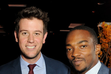 Anthony Mackie Entertainment Weekly Celebrates The Must List At Toronto International Film Festival