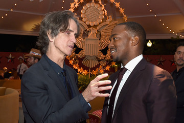 Anthony Mackie Premiere of HBO's 'All the Way' - After Party