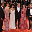 Anthony Mackie 'Seberg' Red Carpet Arrivals - The 76th Venice Film Festival