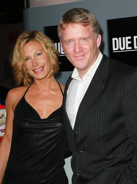 Michael Anthony Wife Anthony Michael Hall Actors