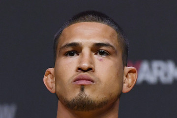 Anthony Pettis UFC 229 Khabib vS. McGregor: Weigh-Ins