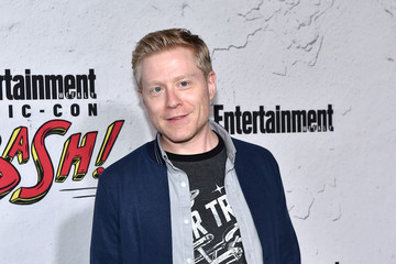 Anthony Rapp Entertainment Weekly Hosts Its Annual Comic-Con Party at FLOAT at the Hard Rock Hotel