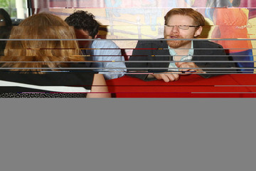 Anthony Rapp 'If/Then' Broadway Cast CD Signing