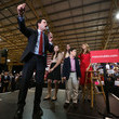 Anthony Rubio Marco Rubio Holds Florida Kick Off Rally on Super Tuesday
