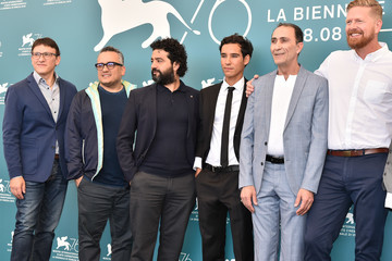 Anthony Russo 'Mosul' Photocall - The 76th Venice Film Festival