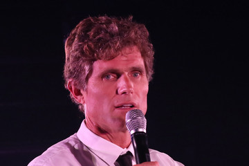Anthony Shriver Best Buddies Miami Gala 2015 - Silent Auction
