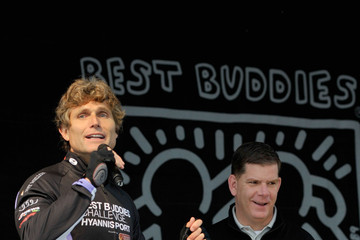 Anthony Shriver Best Buddies Challenge: Hyannis Port
