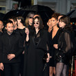 Anthony Vaccarello 'Lux Aeterna' Red Carpet - The 72nd Annual Cannes Film Festival