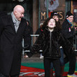 Anthony Warlow 86th Anniversary Macy's Thanksgiving Day Parade Rehearsals - Day 2