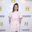 Antje Traue 2018 Hollywood Film Festival Honors Ceremony