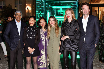 Antoine Arnault Fashion Tech Lab Launch Event Hosted By Miroslova Duma and Stella McCartney - PFW Spring And Summer 2018