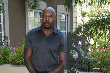 Antoine Fuqua Photo Call For Columbia Pictures' 'The Equalizer 2' - Arrivals