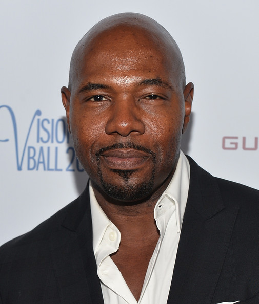 Antoine Fuqua Net Worth