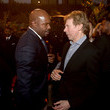 Antoine Fuqua Premiere Of Columbia Picture's 'Equalizer 2' - After Party