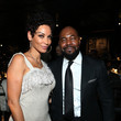 Antoine Fuqua Premiere Of HBO's 'What's My Name: Muhammad Ali' - After Party