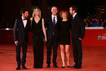 Antoine Oppenheim 'Alaska' Red Carpet  - The 10th Rome Film Fest