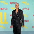 """Antoinette Messam Los Angeles Premiere Of """"The Harder They Fall"""""""