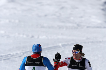 Anton Gafarov Winter Games NZ: X-Country Skiing Sprint Freestyle