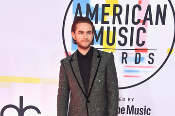 Anton Zaslavski 2018 American Music Awards - Arrivals