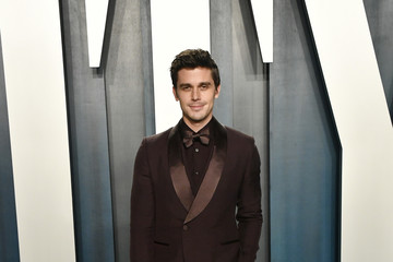 Antoni Porowski 2020 Vanity Fair Oscar Party Hosted By Radhika Jones - Arrivals