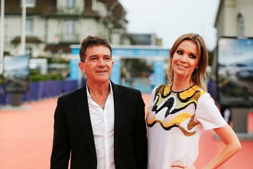Antonio Banderas 'The Music Of Silence' Photocall - 43rd Deauville American Film Festival
