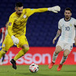 Antony Silva Argentina v Paraguay - South American Qualifiers for Qatar 2022