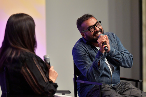 Film Independent's The New Wave - Anurag Kashyap In Conversation